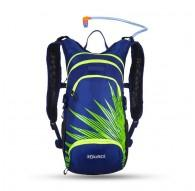 Source Fuse Hydration Pack 12L Dark Blue & Green